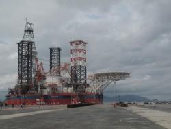 2 công trình dầu khí được vinh danh