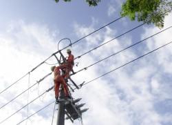 EVN NPC chủ động cấp điện ổn định trong mùa nắng nóng