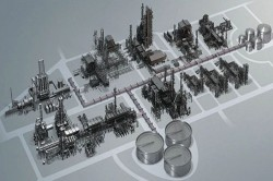 Hoàn tất giai đoạn chuẩn bị đầu tư mở rộng Lọc dầu Dung Quất