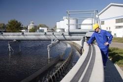 Lọc hóa dầu Nghi Sơn được xả nước thải đã xử lý ra biển