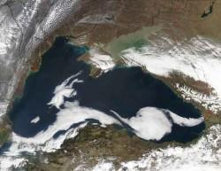 Nga bắt đầu xây dựng dự án khí đốt dưới đáy Biển Đen