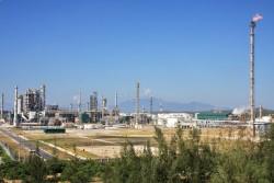 Phát hành thư mời mua cổ phần Nhà máy Lọc dầu Dung Quất