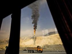 Nhà đầu tư bắt đầu hoài nghi về triển vọng dầu khí