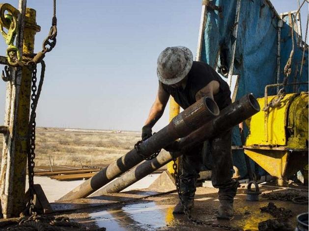 Vì sao thỏa thuận dầu mỏ OPEC thất bại? 3