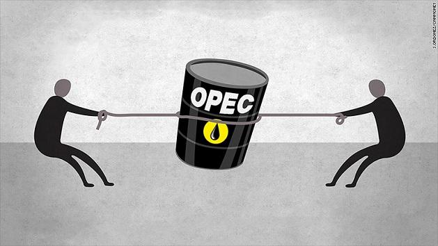 Vì sao thỏa thuận dầu mỏ OPEC thất bại? 1