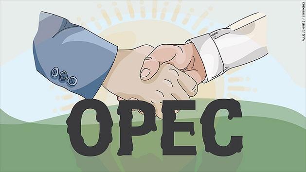 Vì sao thỏa thuận dầu mỏ OPEC thất bại? 2