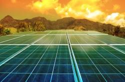 Vận hành nhà máy điện Mặt Trời lớn nhất Trung Mỹ