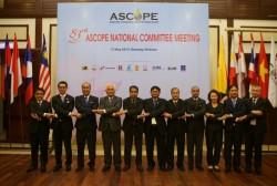 ASCOPE tăng cường hợp tác trong bối cảnh giá dầu giảm