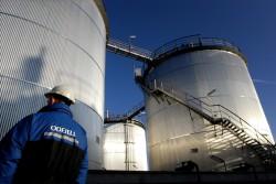 Dự trữ dầu thô sẽ xuống mức trung bình 5 năm