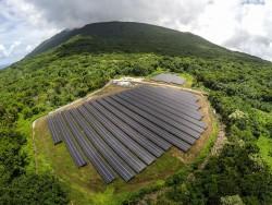 Xã đảo An Bình chuẩn bị có thêm nguồn điện mặt trời