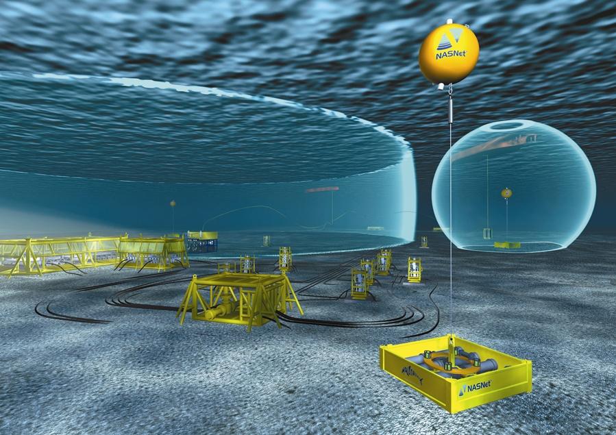 Dự báo chi phí hoạt động dầu khí vùng nước sâu trong ngắn hạn