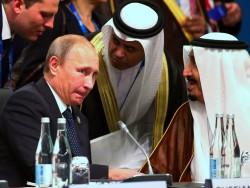Giải cứu giá dầu: Cuộc chiến chật vật của OPEC và Nga