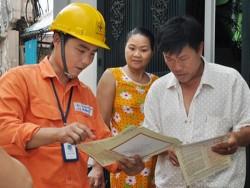 Kiểm tra giá bán lẻ điện cho sinh viên, người lao động