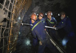 Vốn cho đầu tư phát triển than của TKV: Thực trạng và giải pháp