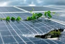 Những quan ngại về môi trường của pin năng lượng mặt trời