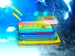 Công nghệ giúp pin năng lượng mặt trời hoạt động 'bất chấp thời tiết'