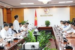 Quan điểm của Bộ Công Thương về dự án điện LNG Long An 1 và 2