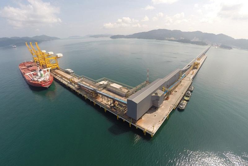 Chiến lược quốc gia về nhập khẩu than cho điện của Việt Nam