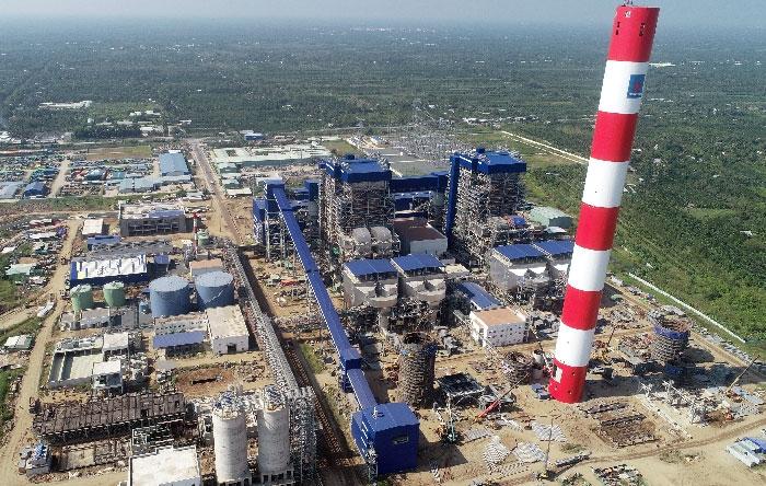 Nhiệt điện Sông Hậu 1 có thể đốt lửa bằng dầu DO vào tháng 7/2020