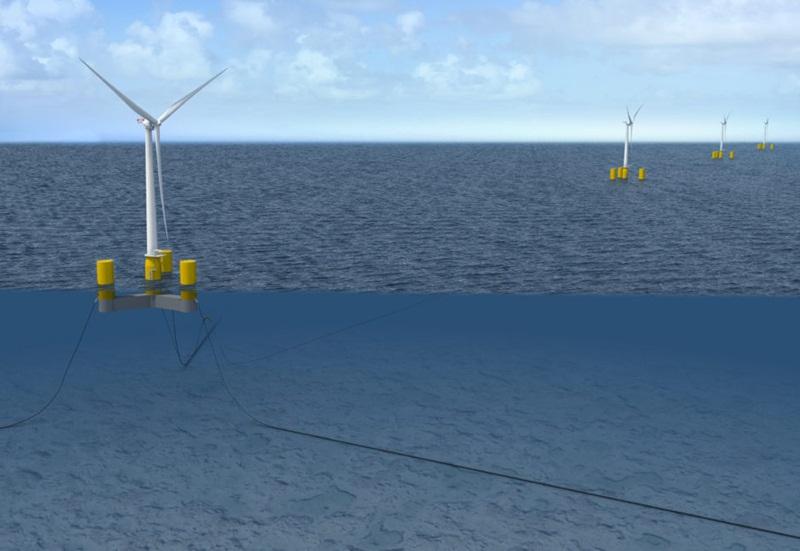 Điện gió ngoài khơi: Tình thế 'tiến thoái lưỡng nan' của các chủ đầu tư
