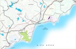 Chuyện được - mất giữa điện gió trên bờ và du lịch ở Bình Thuận