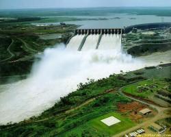 Bất đồng gay gắt về dự án đập thủy điện