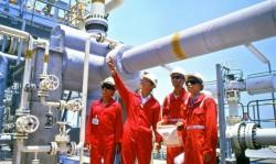 Giải pháp giảm khí phát thải trong hoạt động dầu khí