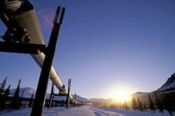 Nga - Trung bàn kế hoạch xây dựng đường ống 'Sức mạnh Xibiri'