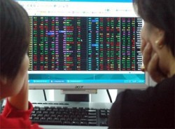 Vinacomin sells more than 8 million of share certificates at SHS Trading Floor