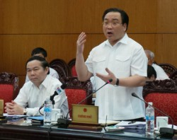 NASC reviews Tan Rai and Nhan Co bauxite projects