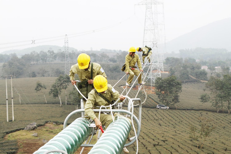 Current power supply always foreign investor concerns