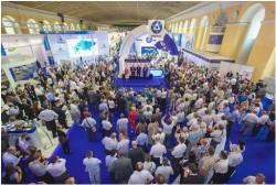Việt Nam tham dự ATOMEXPO 2014 tại Liên bang Nga