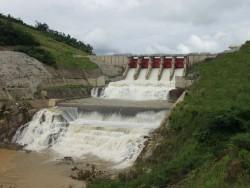 Tiến hành đánh giá an toàn các hồ, đập thủy điện trên cả nước