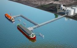 PV Gas và Shell hợp tác mua bán khí thiên nhiên hóa lỏng