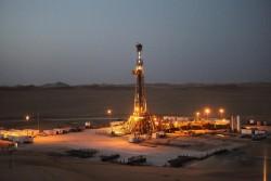 Chuẩn bị khai thác dòng dầu đầu tiên tại Algeria