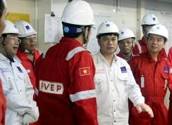 Chỉ tịch PVN: Phân quyền, tạo thêm cơ chế mới cho PVEP