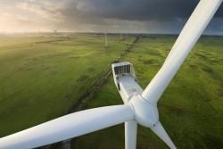 Gần 7 triệu EUR mở rộng quy mô điện gió Việt Nam