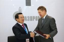 Việt - Nga mở rộng thêm lĩnh vực hợp tác năng lượng