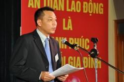 Bổ nhiệm ông Đặng Hoàng An làm Tổng giám đốc EVN