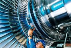 Siemens với ngành Năng lượng Việt Nam