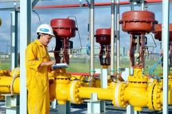 Chuẩn bị bảo dưỡng đường ống khí Nam Côn Sơn