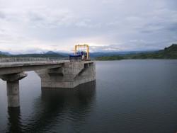 Điều chỉnh quy trình vận hành liên hồ lưu vực sông Ba