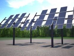 Bình Thuận điều chỉnh quy hoạch phát triển điện mặt trời