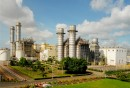 Phu My thermal power company reached a generation of 250 billion kWh