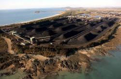 Nhu cầu than cho điện của thế giới đã thay đổi thế nào?