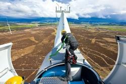 Hoa Kỳ sẵn sàng giúp Việt Nam phát triển năng lượng tái tạo