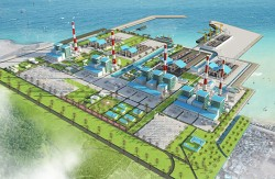 Mục tiêu tăng trưởng điện Việt Nam năm 2017 là 11,5%
