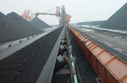 Đề nghị TKV và TCty Đông Bắc dùng chung băng tải than