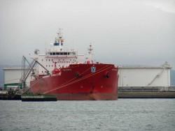 PV Trans tiếp nhận tàu chở dầu trọng tải lớn