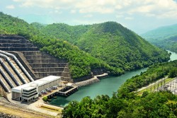 Giải pháp kiểm soát lũ an toàn cho các nhà máy thủy điện
